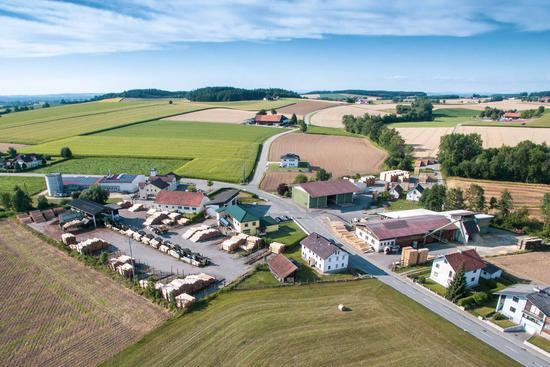 Segheria Pölzl Weilbach Austria